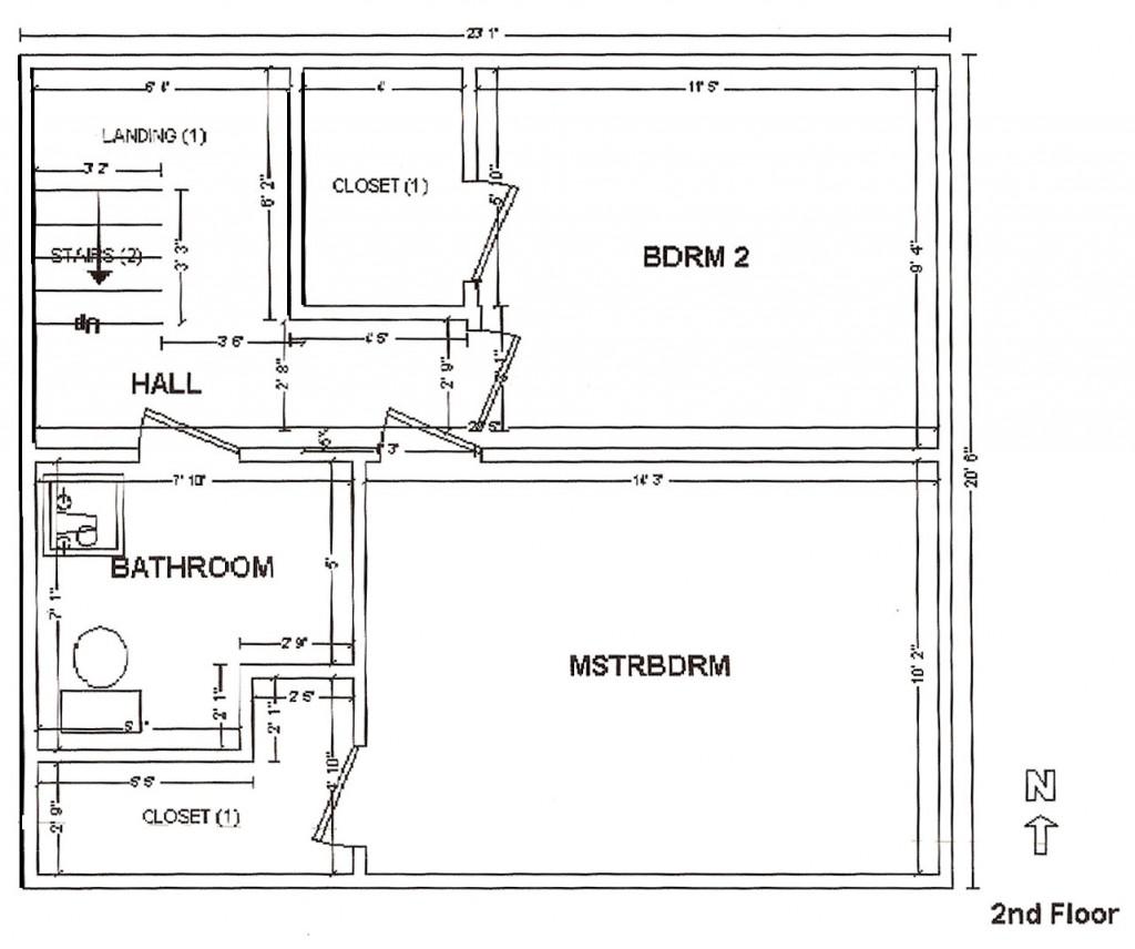 floor-plan-top-floor-above-ground-house